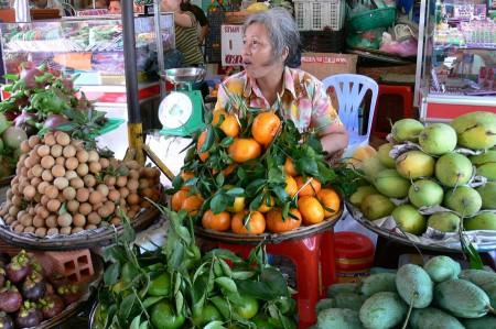 Saigon - Gesichter einer Stadt