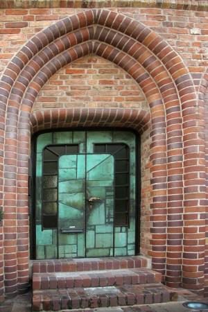 {Türen, Fenster, Tore} Karlheinz Züfle